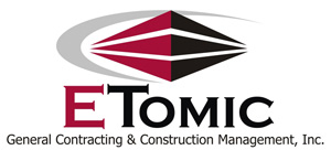 Etomic Commercial Construction Companies and Commercial Builders and developers